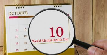 На 10 октомври отбелязваме Деня на психичното здраве