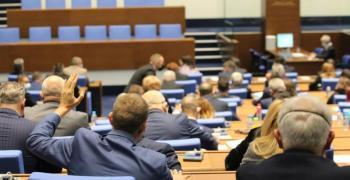 От ДПС обявиха, че няма да участват в работата на парламента
