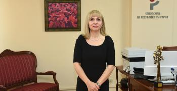 Омбудсманът Диана Ковачева поиска спешни мерки за борба с домашното насилие
