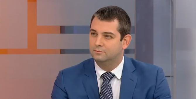 Димитър Делчев: За Евроизборите търсим формулата, зад която да застанат демократично мислещите хора