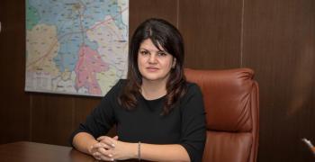 Мария Динева, председател на ОбС: Вярвам, че развитието на Стара Загора е приоритет на всеки един от нас