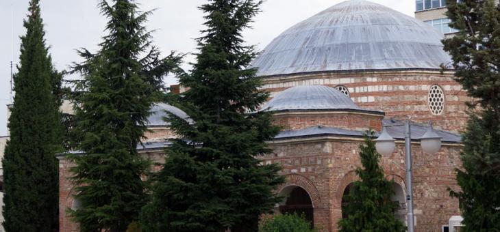 Музеят на религиите става снимачна площадка