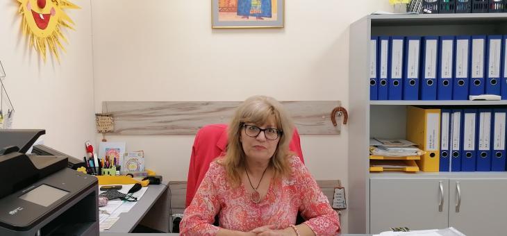 """Донка Вътева: Да популяризираме доброто е една от целите на Програма """"Ваканция 2021"""""""