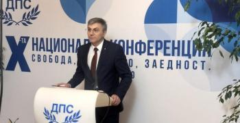 Мустафа Карадайъ: Няма да подкрепим правителство на ГЕРБ и БСП