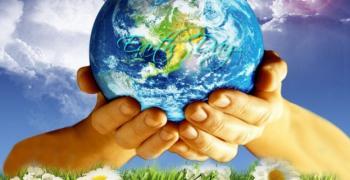 22 април е Международният ден на Земята