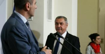 За Симеонов коалицията не функционира, НФСБ ще решава дали да я напусне