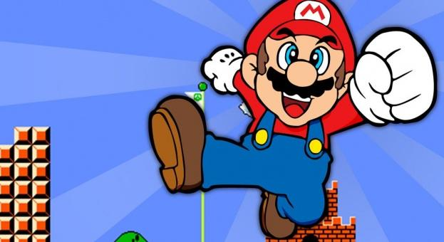 Неразпечатана игра Супер Марио Брос беше продадена на търг за рекордна сума!