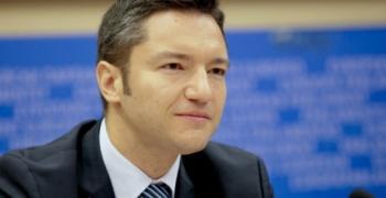 Кристиан Вигенин: Напускаме парламента, защото всички други възможности се изчерпаха