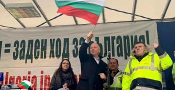 Росен Желязков:  Ситуацията с Пакета за мобилност създава несигурност