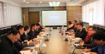 Китайски конгломерат проявява интерес към изграждането на тунела под Шипка