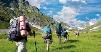 60 човека взеха участие в поход през Стара Планина