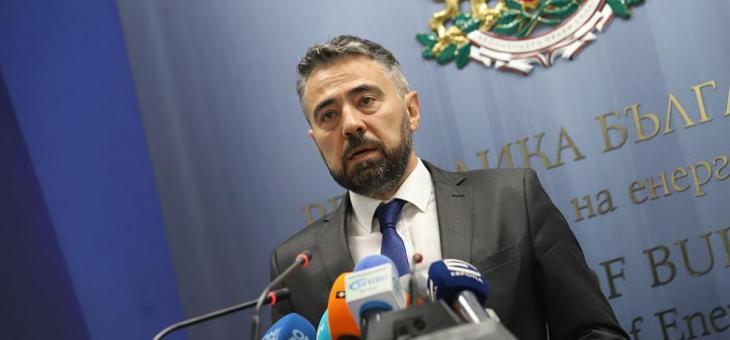 Андрей Живков: Важно е индустрията да остане работоспособна