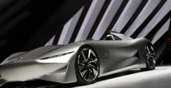 Infiniti ще предлага единствено електрически и хибридни автомобили до 2025 г.