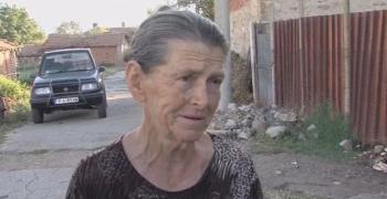 Баба Дора: Има настроения срещу мен в Шарково