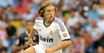 Футболът има нов крал: Лука Модрич вече е №1