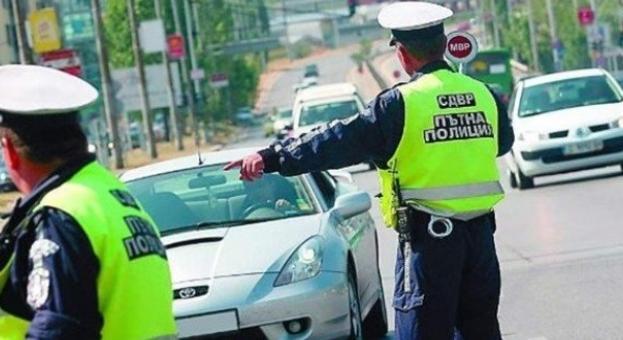 Пътните полицаи с нови акции срещу употребили алкохол и наркотици