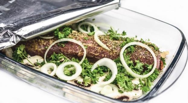 Защо да не готвим в алуминиево фолио?