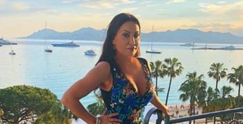 Дарина Павлова залюби 35-годишен младок