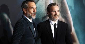 """Премиера на """"Жокера"""" в Холивуд: Филмът разбуни духовете"""