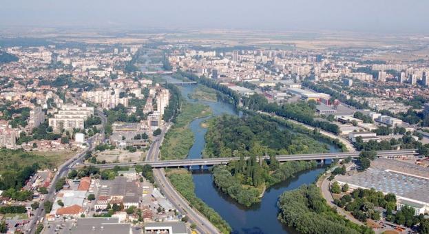 CNN нареди Пловдив сред най-добрите места за посещение
