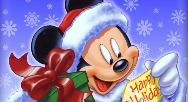 Мики Маус има рожден ден