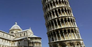 Разкриха тайната на устойчивостта на кулата в Пиза