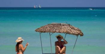 Куба посреща туристи след 6 месеца изолация