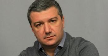 Драгомир Стойнев: БСП иска предсрочни парламентарни избори колкото се може по-скоро