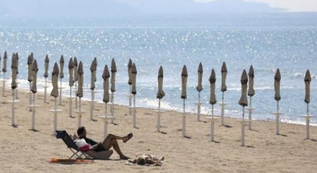 Испания, Италия и Гърция - най-предпочитани за лятна почивка в ЕС