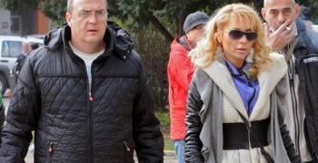 Актьорът Краси Радков стана баща