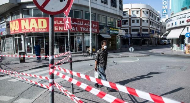 Дубай въведе двуседмична карантина заради коронавируса