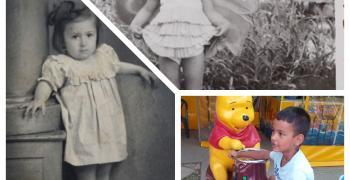 """11 фотоалбума събра предизвикателството на Община Стара Загора """"Детството на моята фамилия"""""""