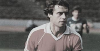 Напусна ни футболната легенда Георги Димитров-Джеки