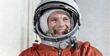 60 години от първия полет на човек в Космоса