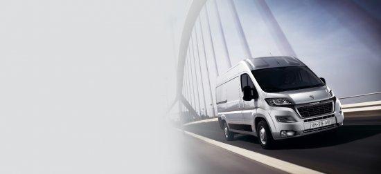 София Франс Ауто достави първите две линейки Peugeot