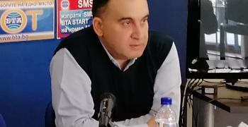 """Ганчо Илиев: В ромския квартал """"Лозенец"""" в Стара Загора има голям брой заразени и починали от COVID-19"""