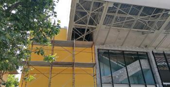 НКЖИ: Ремонтните дейности на гарата в Стара Загора са в напреднал етап
