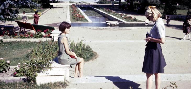Няма да познаете Афганистан през 60-те и днес