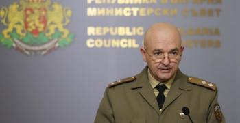 ген.-майор Венцислав Мутафчийски: Излекуваните граждани са в добро здраве