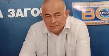 Георги Гьоков, БСП: Очакваме персоналния състав на МС