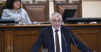 Георги Гьоков, БСП: Отдавна сме готови за избори