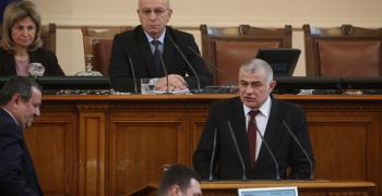 Георги Гьоков: Кризата застрашава сериозно дори минималните социални придобивки на пенсионерите