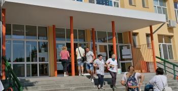 29.53% е избирателната активност в Старозагорска област към 16 часа