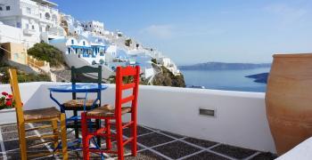 Гръцките власти облекчиха режима за влизане в страната