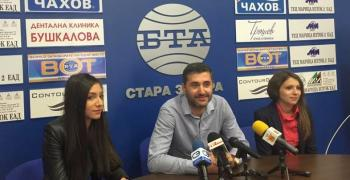Янко Янков влиза в кметската надпревара за Стара Загора