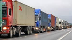 Без камиони по магистралите днес
