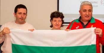 Старозагорски бадминтонисти с три медала от Спешъл Олимпикс'2019