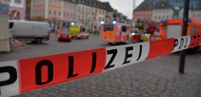 Няма информация за пострадали български граждани при трагедията в Трир