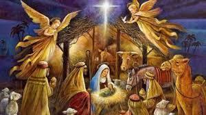 Идва Рождество!