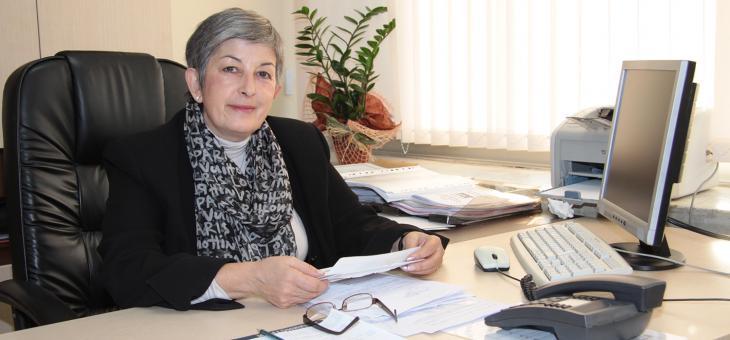Зам.-кметът на Стара Загора Иванка Сотирова: 1401 ще са първокласниците през новата учебна година